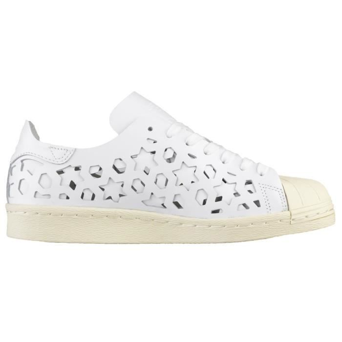 Chaussures Adidas Superstar 80S Cut Out W