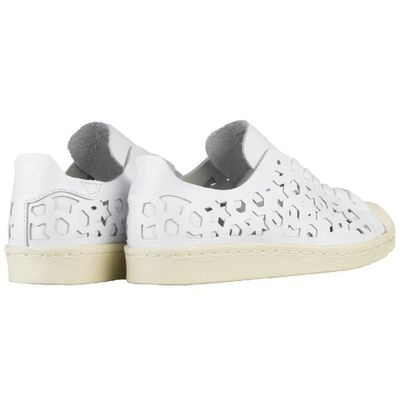 Superstar Out Cut 80s Chaussures Adidas W qBFpaBzw