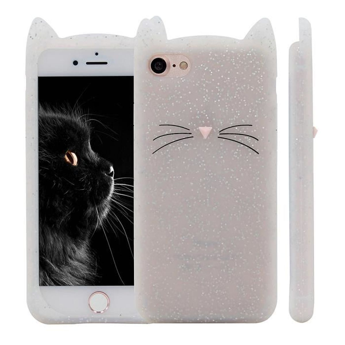 coque samsung galaxy s6 chat