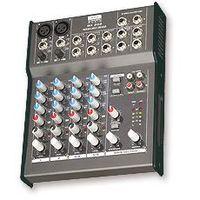 TABLE DE MIXAGE Consoles Sono et Studio MX 202 MX202