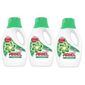LESSIVE ARIEL Universal Liquide détergent 20 charges de la