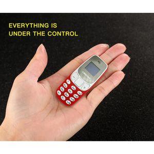 Téléphone portable Miniature Faible Ridiation Mini Mobile Téléphone M