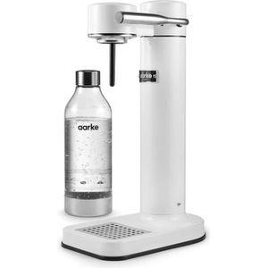 MACHINE À SODA AARKE AA001 Carbonator II Machine à eau pétillante