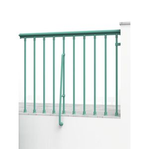 Fontanot achat vente fontanot pas cher soldes for Balustrade pas cher