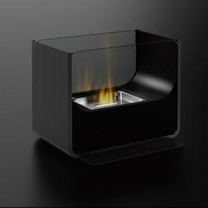 16/cm avec 1liter Bio /éthanol Luxe Table Chemin/ée//Verre Chemin/ée env feu de table pour une ambiance chaleureuse