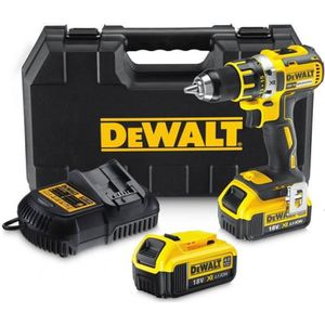 chargeur dewalt 18v achat vente chargeur dewalt 18v pas cher cdiscount. Black Bedroom Furniture Sets. Home Design Ideas