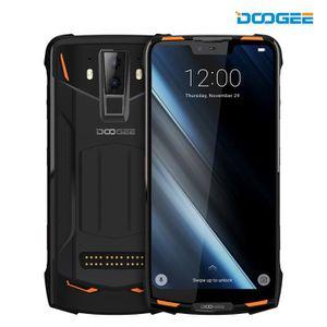SMARTPHONE DOOGEE S90 Smartphone modulaire Robuste 6.18