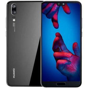 SMARTPHONE Huawei P20 EML-L29 Double Sim 128Go Noir