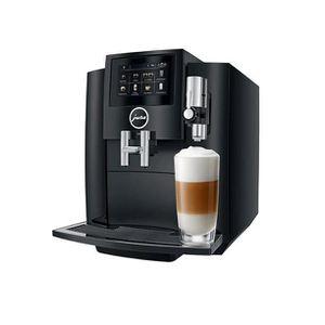 MACHINE À CAFÉ JURA S80, Autonome, Machine à expresso, 1,9 L, Bro