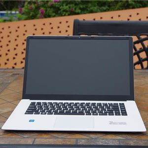 ORDINATEUR PORTABLE 15.6'' 2 + 32gb ordinateur portable hd activé camé