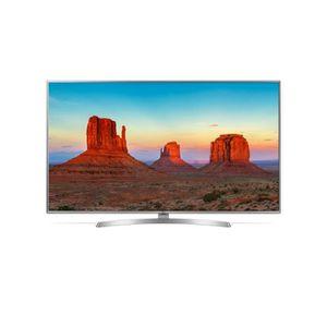 Téléviseur LED LG 65UK6950PLB, 165,1 cm (65