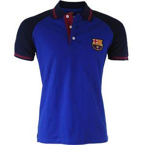 MAILLOT DE FOOTBALL Polo BARCA  - Collection officielle Fc Barcelone