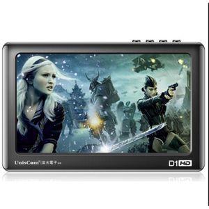 LECTEUR MP4 écran 8G capacitive haute définition lecteur à écr