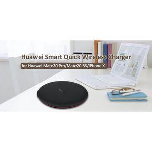 CHARGEUR TÉLÉPHONE Chargeur Téléphone Huawei Chargeur sans fil Smart