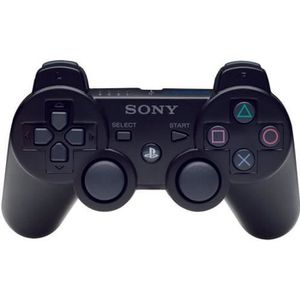 MANETTE CONSOLE Manette PS3 SONY officielle