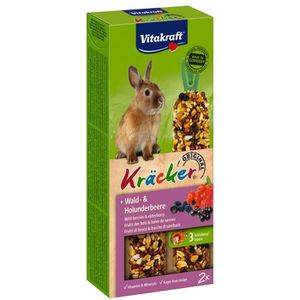 FRIANDISE VITAKRAFT Kräcker Fruits des sois et baies de Sure