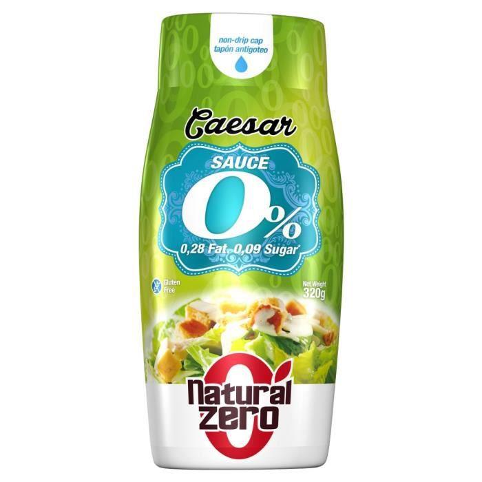 NATURAL ZERO - Caesar Sauce 320 g