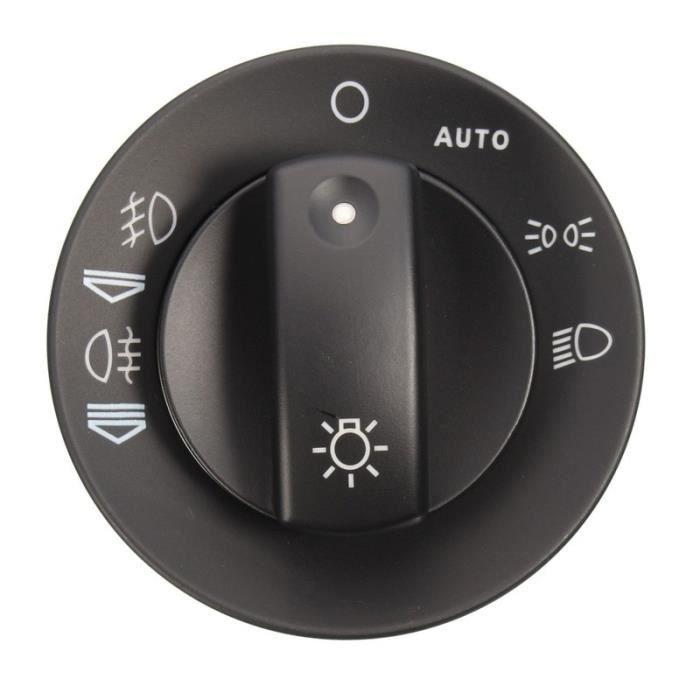 Phares et optiques,Kit de réparation de pare brouillard de phare, pour AUDI A4, S4, 8E, B6, B7 2000 2007, accessoires de voiture