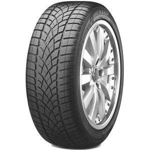 Dunlop Winter 3D 275-35 R20 102 W - Pneu auto Tourisme Hiver