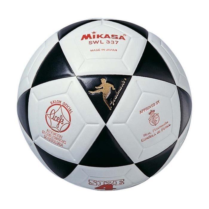Ballons Football en salle Mikasa Swl-337