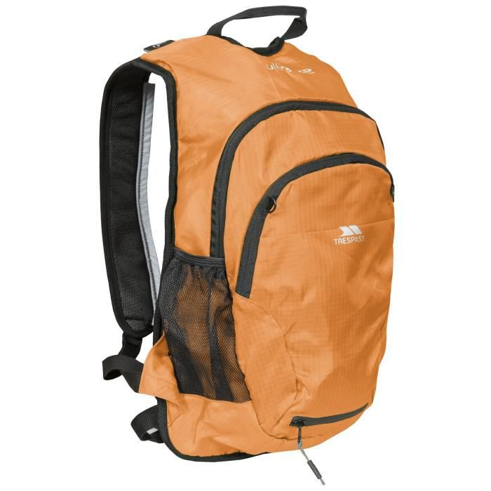 Trespass Ultra 22 - Sac à dos (22 litres) (Orange) Mixte - Orange - TU
