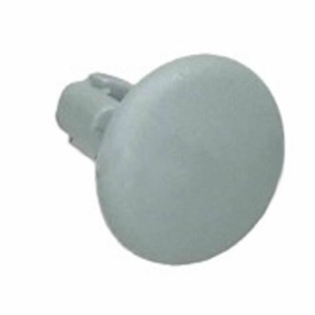 Whirlpool 481249148016 Clip fixation mica micro-ondes