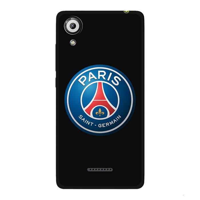 Coque pour wiko ufeel GO u feel GO Smartphone Paris Saint Germain ...
