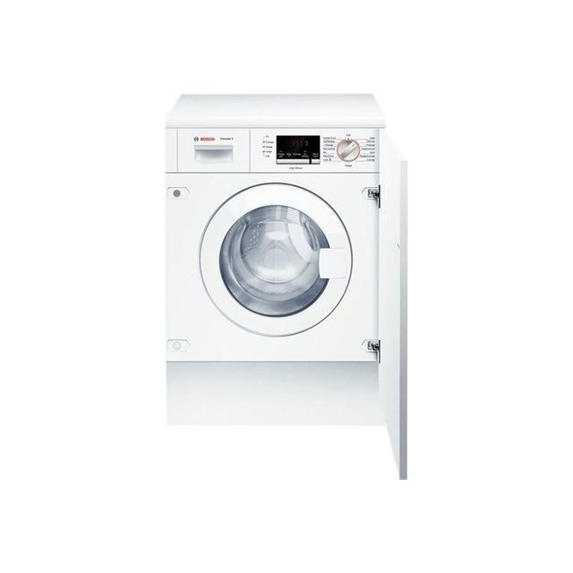 bosch wia 24200 ff lave linge int 233 grable achat