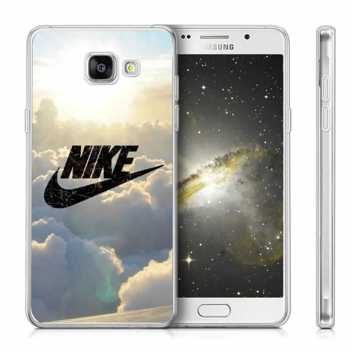 coque samsung galaxy a3 nike achat vente coque samsung galaxy a3 nike pas cher cdiscount. Black Bedroom Furniture Sets. Home Design Ideas