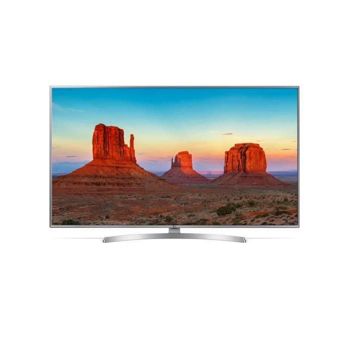 """Téléviseur LED LG 65UK6950PLB, 165,1 cm (65""""), 3840 x 2160 pixels"""