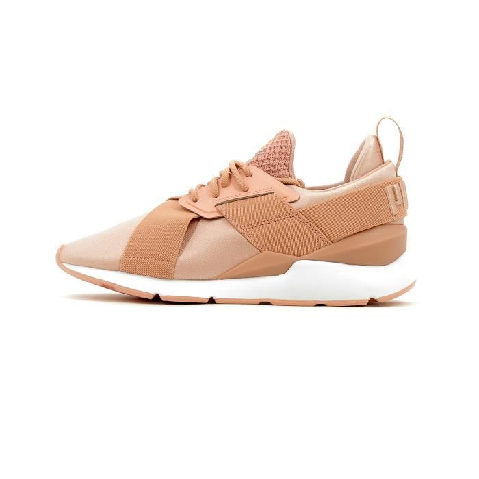 chaussure puma femme muse