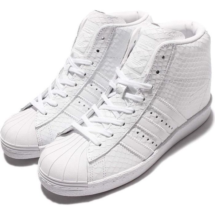 ADIDAS ORIGINALS BASKET POUR FEMME SUPERSTAR UP W S76405