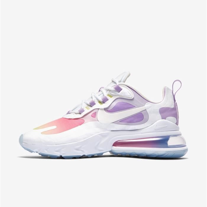 nike air max 270 violet fille