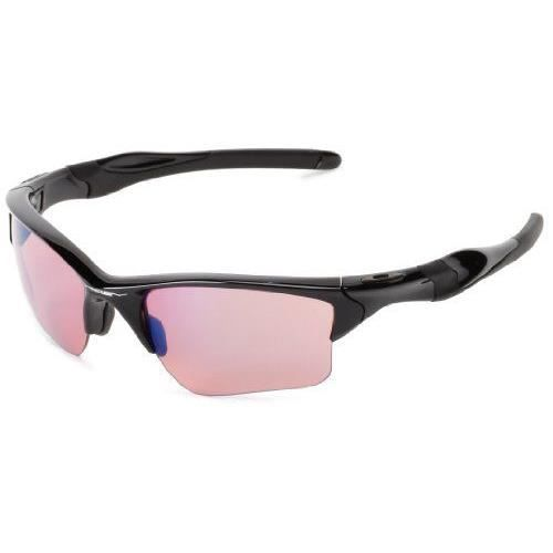 e6ee446a751ca8 Oakley Half Jacket 2.0 XL Lunettes de soleil Polished Black G 30 Iridium