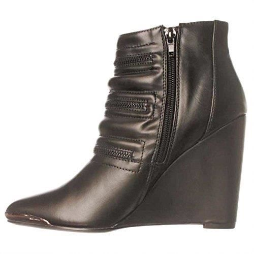 Femmes Just Fab Percey Bottes