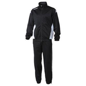 Ensemble de vêtements KAPPA Survêtement Savigno TKS - Homme - Noir et Bl