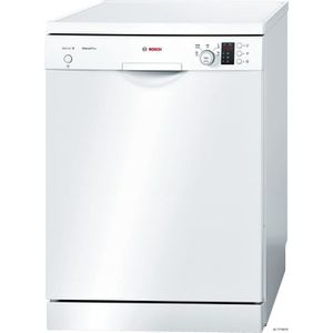 LAVE-VAISSELLE BOSCH SMS25AW04E - Lave-vaisselle pose libre 12 co