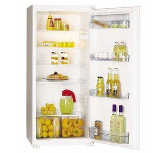 RÉFRIGÉRATEUR CLASSIQUE CONTINENTAL EDISON 1DL204E - Réfrigérateur 1 porte