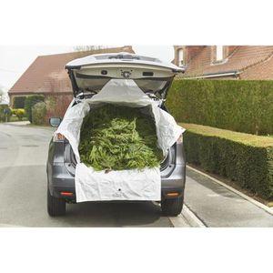 SAC - FILET DE COFFRE MOTTEZ Big bag de voiture - C104S