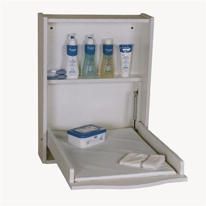 basic baby table langer murale achat vente table. Black Bedroom Furniture Sets. Home Design Ideas