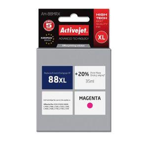 CARTOUCHE IMPRIMANTE ActiveJet EXPACJAHP0076, HP, Magenta, K5400, K5400