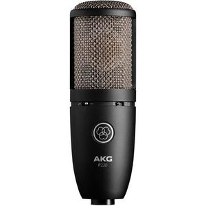 MICROPHONE P220BLK