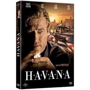 DVD FILM Havana