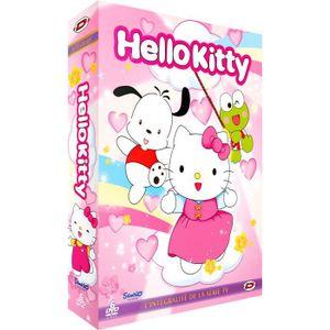 DVD MANGA Hello Kitty - Intégrale de la série TV - Coffret D