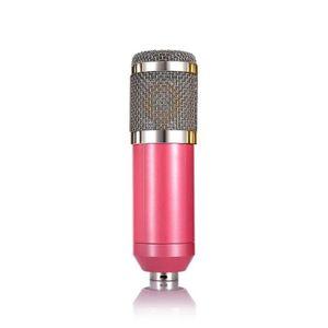 MICROPHONE EFUTURE Microphone Condensateur Réseau informatiqu