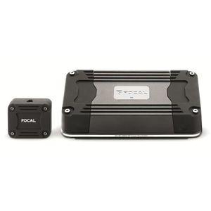 HAUT PARLEUR VOITURE FOCAL Amplificateur Ultra-compact Mono FD 1.350 21