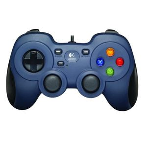 PARTITION Logitech F310 Gamepad USB Wired Gaming Controller