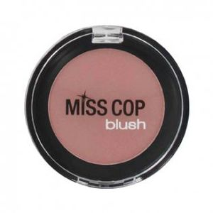FARD A JOUE - BLUSH Miss Cop Fard à Joues Blush Mono Bonne Mine 05 …