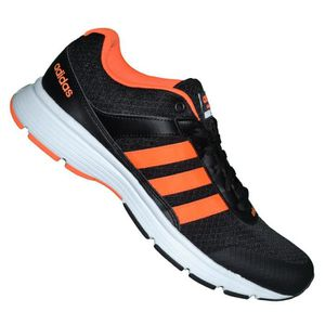Basket Aq1341 Noir City Neo Running Adidas Cloudfoam Orange Vs PkZuXi