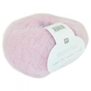 Lot de 10 pelotes de laine kid mohair 74 /%  mohair  poils longs Français